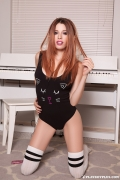 Caitlin McSwain in Sex Kitten 117_full