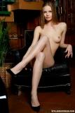 Carolina Sampaio in Sleek and Sweet231_full