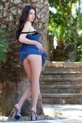 Niemira in Sexy Sundress 226_full