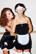 Valeria Lakhina & Iryna Bondarenko in Playboy Ukraine 124_full
