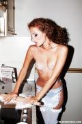 Valeria Lakhina & Iryna Bondarenko in Playboy Ukraine 138_full