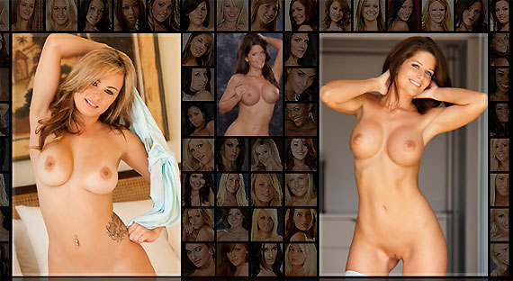 Best of Playboy's Casting Calls 2011 #Sex