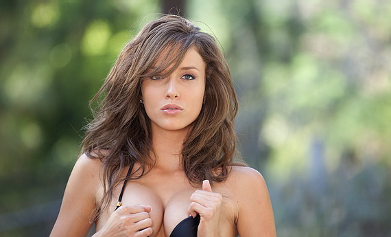 TOP 5 Malena Morgan's galleries at Met-Art