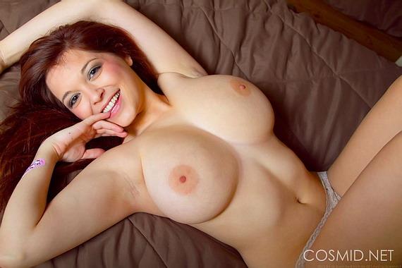 Tessa Fowler Big Tits