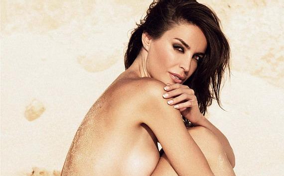 Maria Jose Martinez  nackt