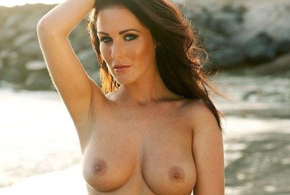 Lorraine burnett nude
