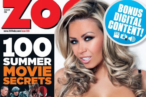 Leah Francis - ZOO Magazine