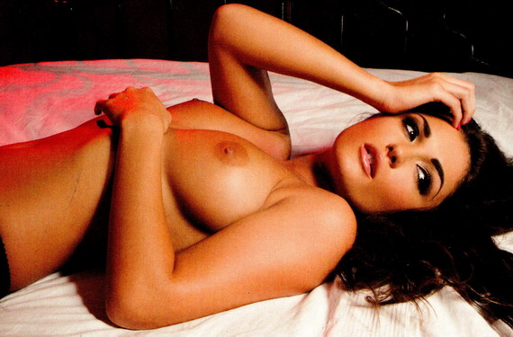 India Reynolds - ZOO Magazine
