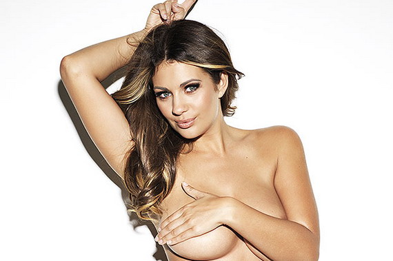 Holly Peers - Page 3