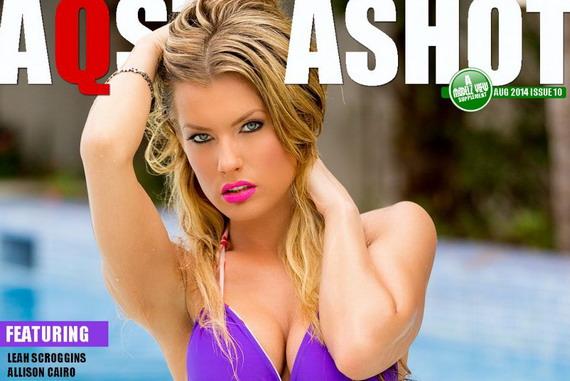 Dutchie - Aqstrashot Magazine