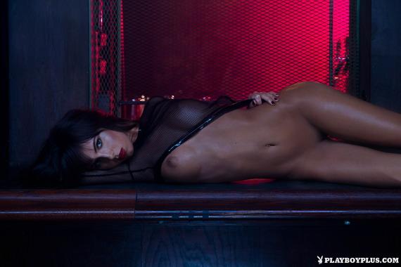 Brittny Ward - Keep it Sexy