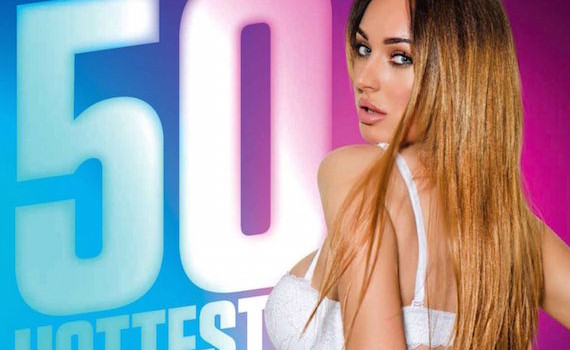 ZOO Australia presents 50 Hottest New Models