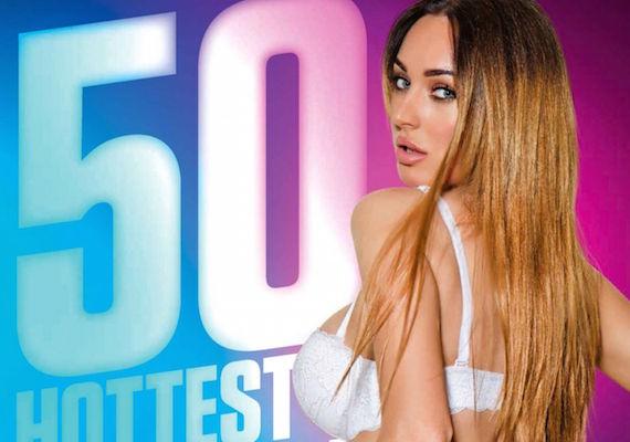 ZOO Australia presents 50 Hottest New Models