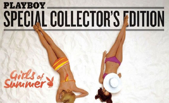 Girls of Summer - Playboy Special Collector's Edition
