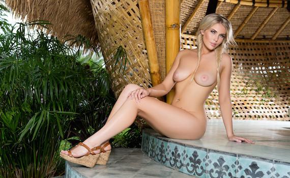 Rebekah Cotton - Island Girl