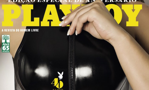 40 Anos - Playboy Brazil Special Edition