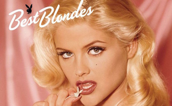 Playboy Best Blondes