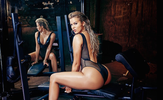 Khloé Kardashian is Really Good in Bed and other Hot Links