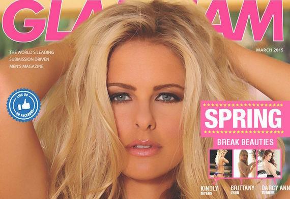 Shanna McLaughlin - Glam Jam Magazine