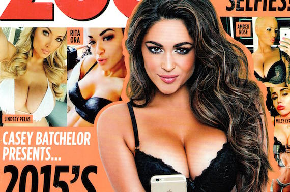 Casey Batchelor - ZOO Magazine