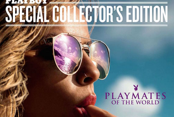 Playmates of the World - Playboy Special Edition