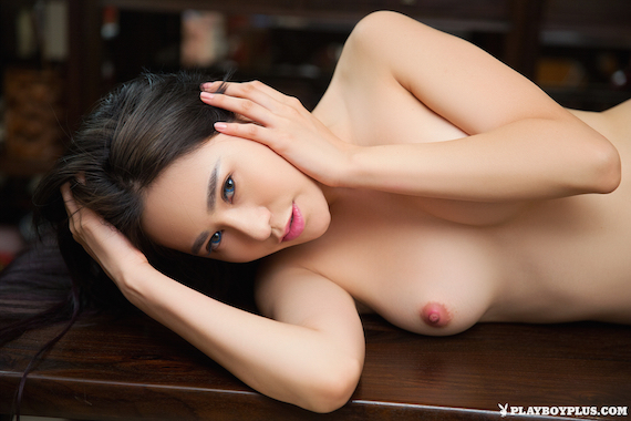 Wu Muxi - Innocent Eyes