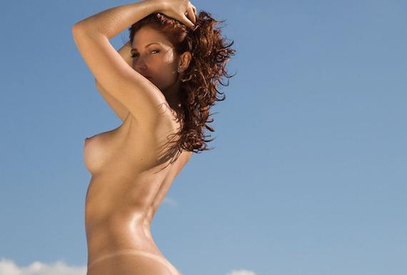 Ana Lucia Fernandes - Playboy Brazil