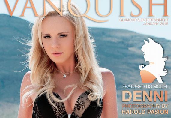 Dennii - Vanquish Magazine