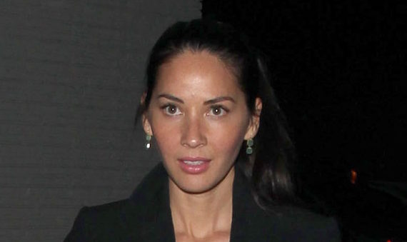 Olivia Munn Is Loose and other Hot Links