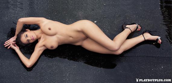 Jade - Playboy Netherlands