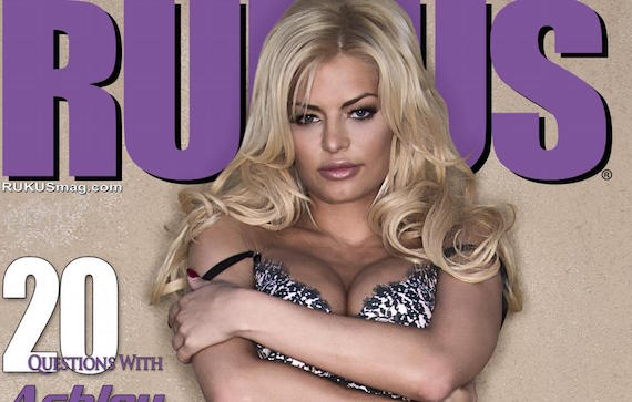 Ashley Kirk - Rukus Magazine