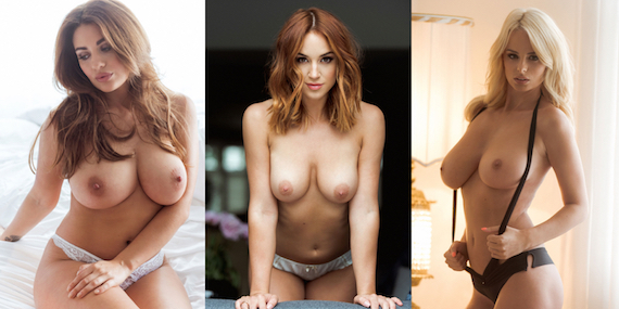 Rhian Sugden & Friends - Page 3