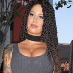 Amber Rose is Curvy in LA and other Hot Links