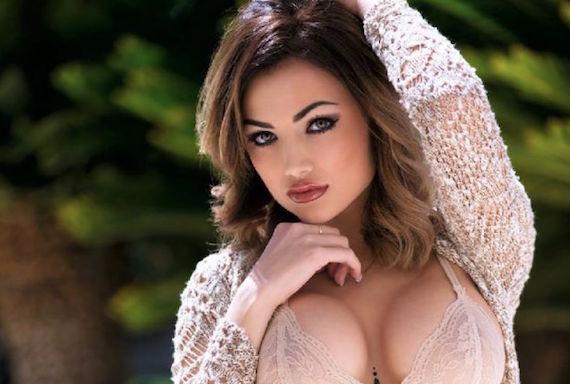 Mylynda Deveaux - Vanquish Busty Brunettes