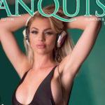DJ Amie Rose - Vanquish Magazine