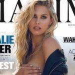 Natalie Roser - Maxim Australia