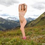 Olivia Preston - Amazing View