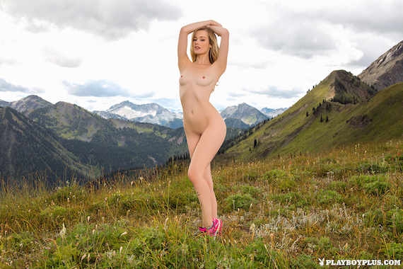 Olivia Preston - Amazing View