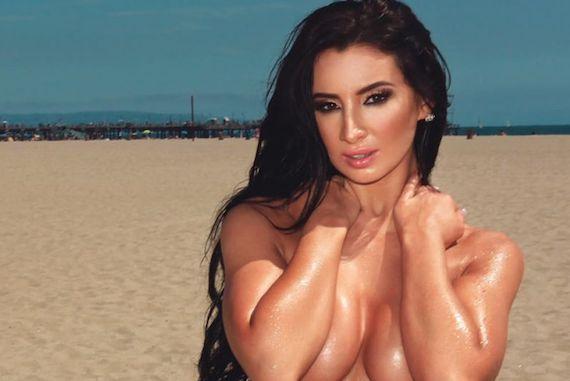 Cecelia Rose - Maxim Magazine
