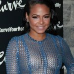 Christina Milian See Through to Pasties and other Hot Links