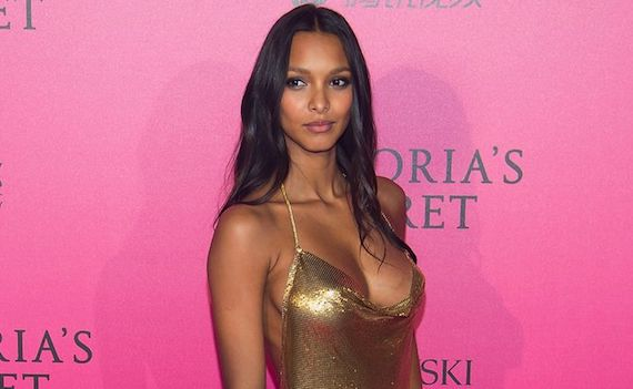 Lais Ribeiro is Fucking Hot and other Hot Links