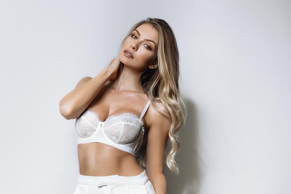 Paulina Kurka - Tobias Dick Photoshoot