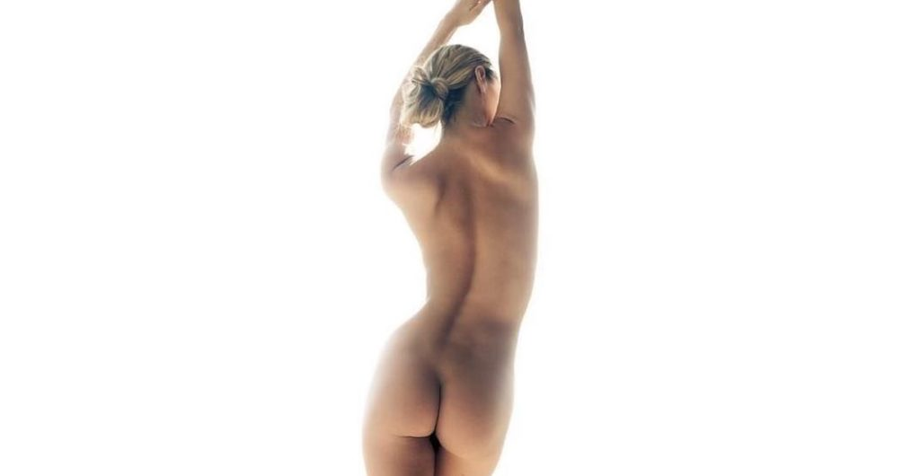 Fake nude picture of jennifer lopez