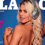Janaina Santucci – Playboy Magazine