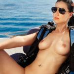 Sabina Jucikaite – Playboy Netherlands