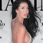Kiera Ribeiro – Maxim Magazine