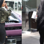 Blac Chyna in Blac Jeans and other Hot Links