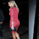 Paige Hathaway in a Tight Dress and other Hot Links