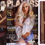 Kaylea Smith – Players Magazine