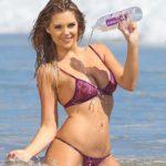 Sarah Harris - 138 Water Photoshoot in Malibu